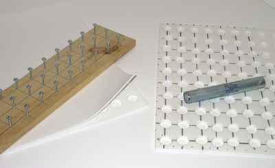 Components for constructing