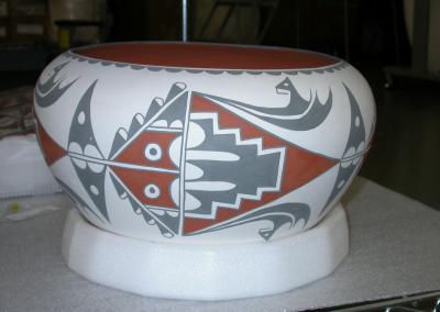 NMAI tri-rod pot ring 05