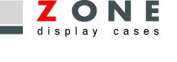 Zone Display Case sponsor logo